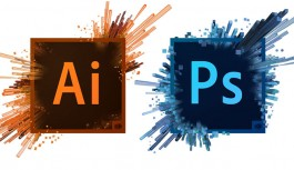 Graphics Design (Ps & Ai)